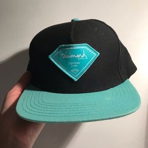 Men s Blue Diamond Supply Co. Hats on Poshmark 44780e37e89